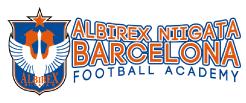 海外でプレーするチャンス! アルビレックス新潟バルセロナ フットボールアカデミー