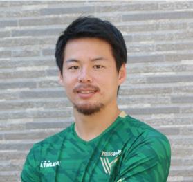 東京ヴェルディフットサルチーム(選手)清水 一平(東京都/国士舘高校出身)