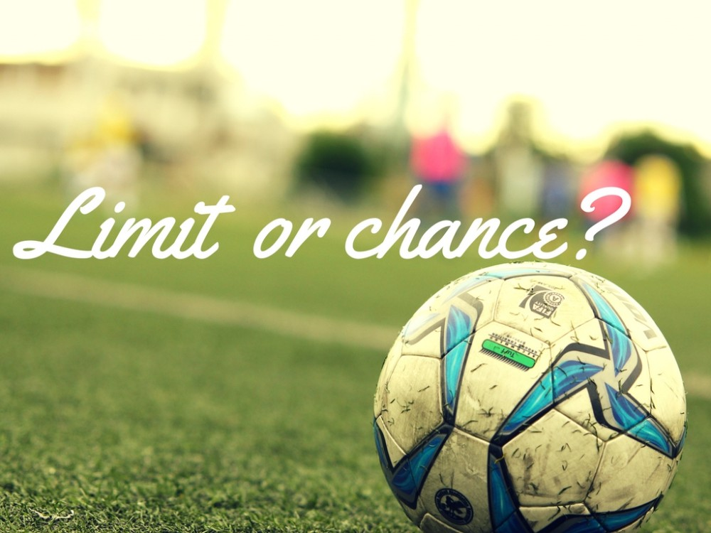 Limit or chance_
