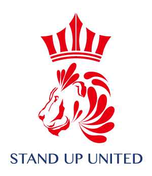 STAND-UP-UNITED-ロゴ