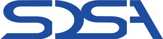 SDSAロゴ