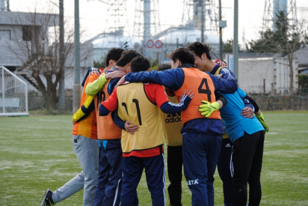 2019交流サッカー1