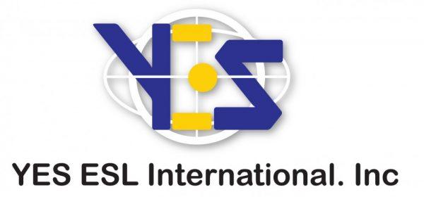 株式会社Y.E.S. ESL International, Inc.ロゴ