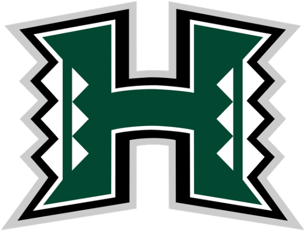 ハワイ州立大学ロゴ