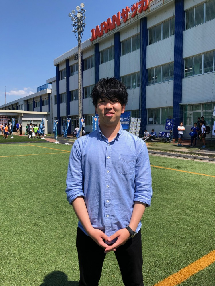 愛媛FC_石井さん1
