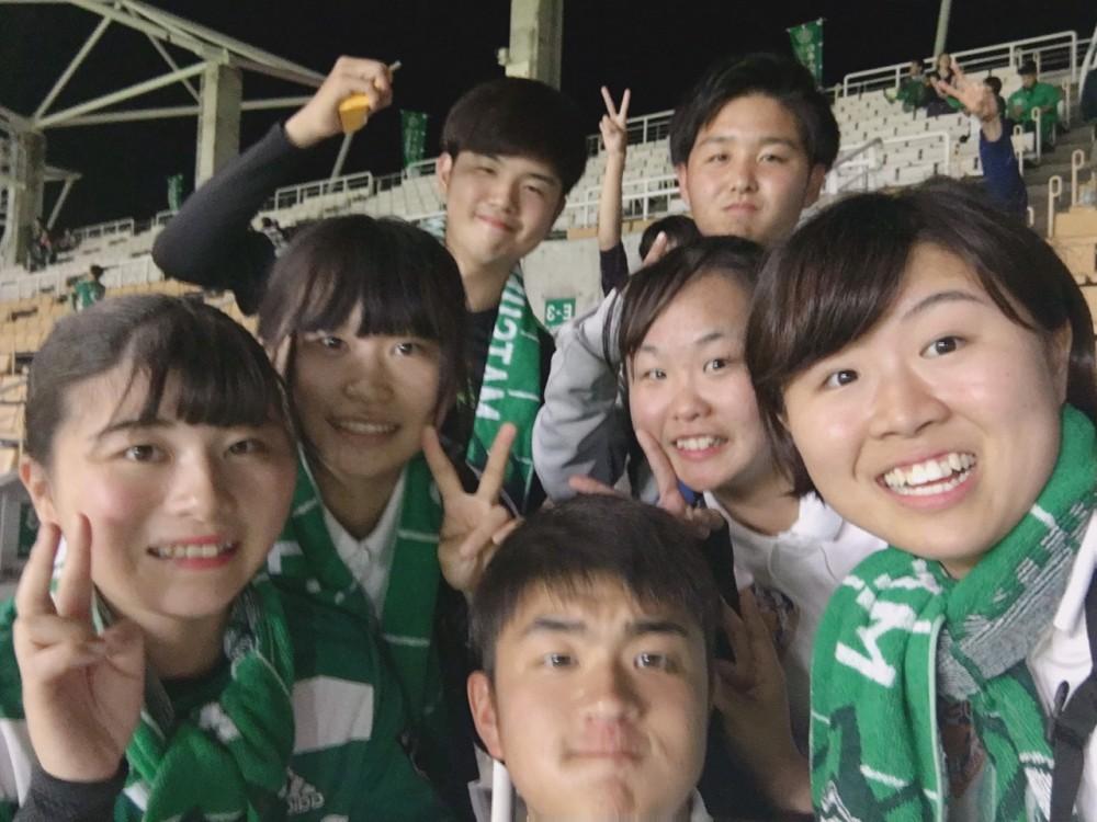 2019松本山雅FC研修 ブログ3