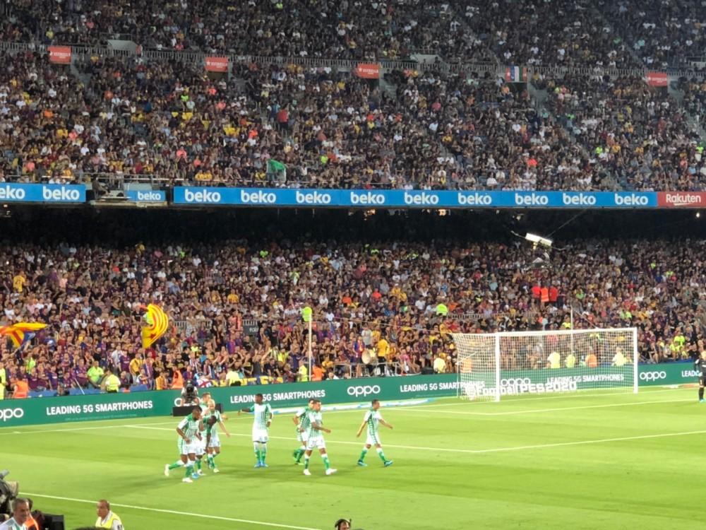 2019バルセロナ2-3
