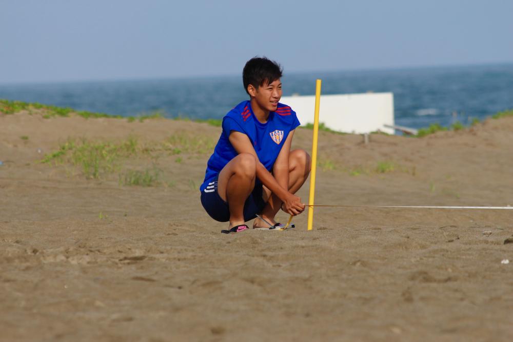 2019ビーチサッカー3