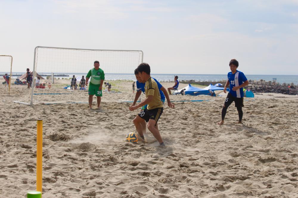 2019ビーチサッカー5