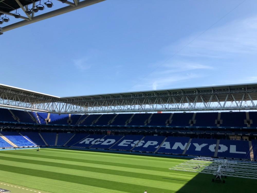 2019バルセロナ4-9
