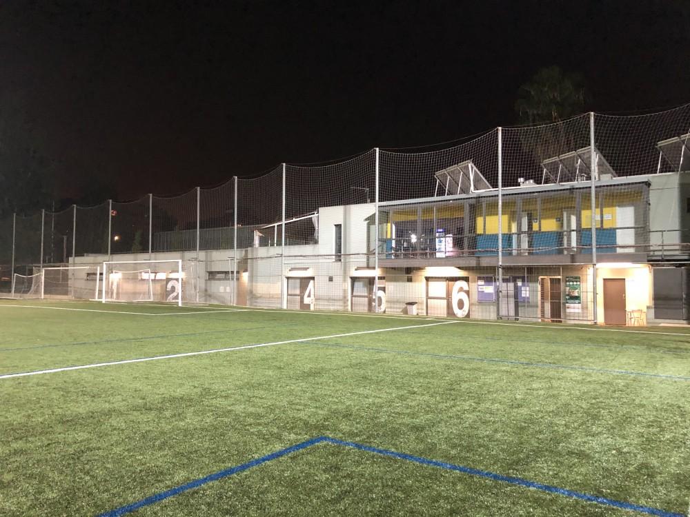 2019バルセロナ7-3