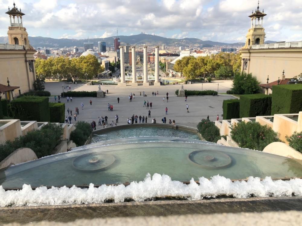 2019バルセロナ8-6