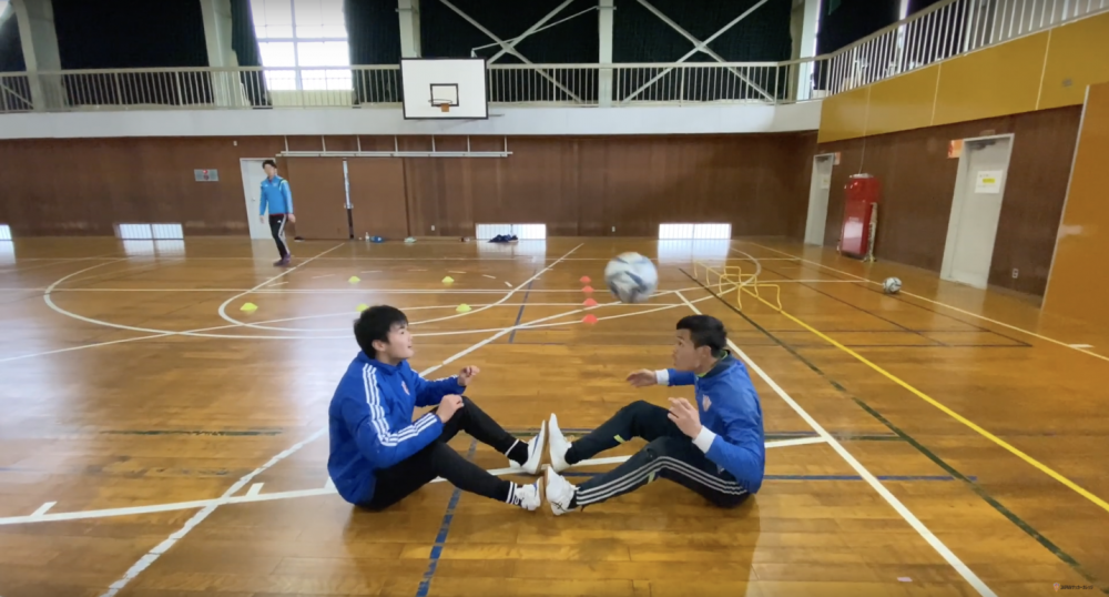 〜 Sports assist you 〜CUPSチャレンジ① - YouTube 🔊 2020-03-19 08-46-00