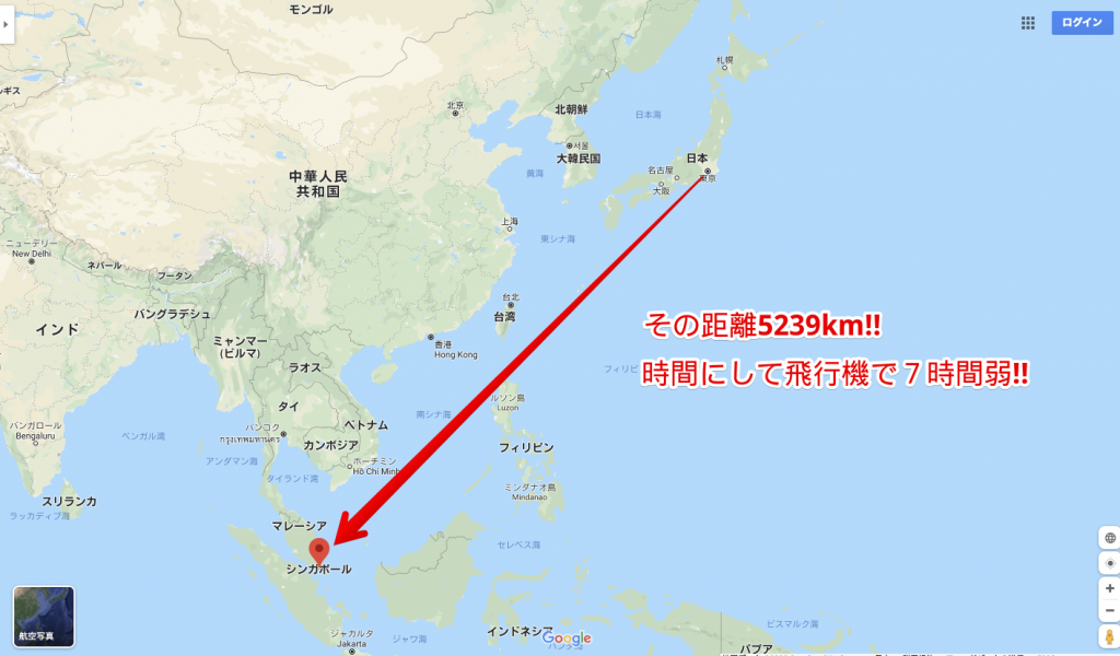 シンガポール - Google マップ 2020-04-07 12-28-02