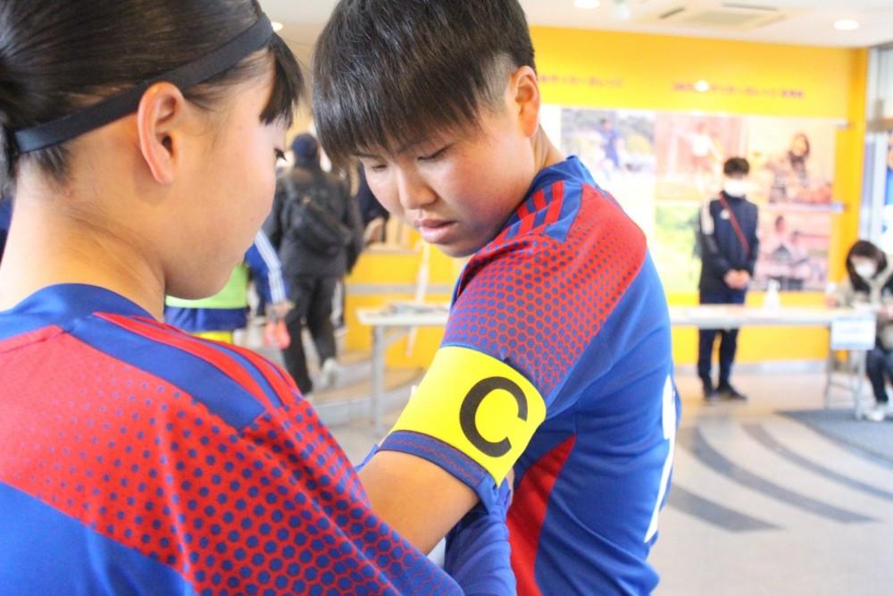 2021北信越女子サッカーリーグ開幕!