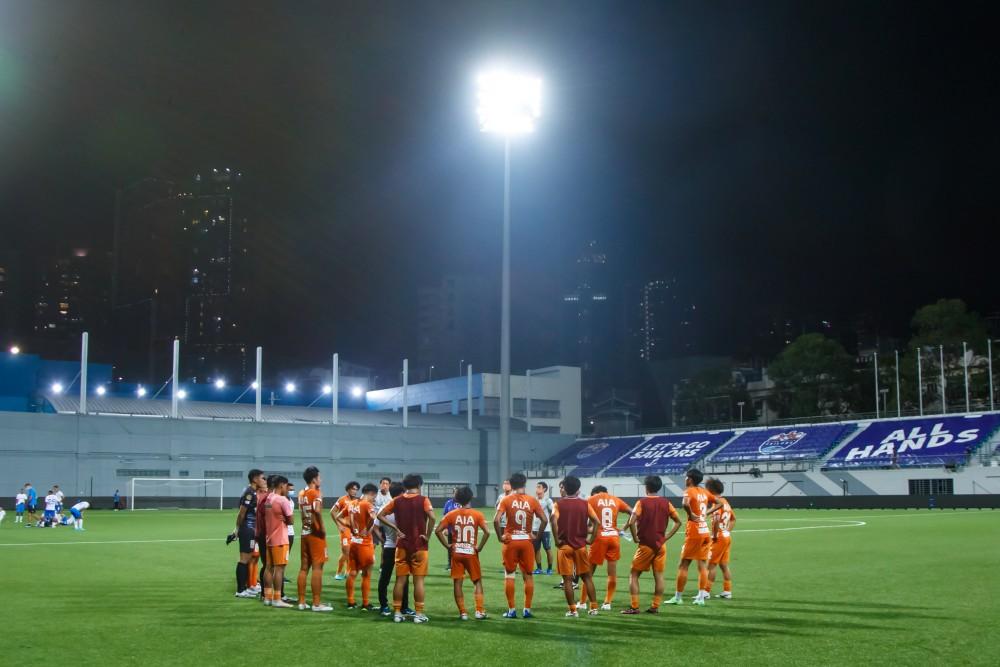 【サッカー専攻科】☆☆アルビレックスシンガポール 第19節☆☆
